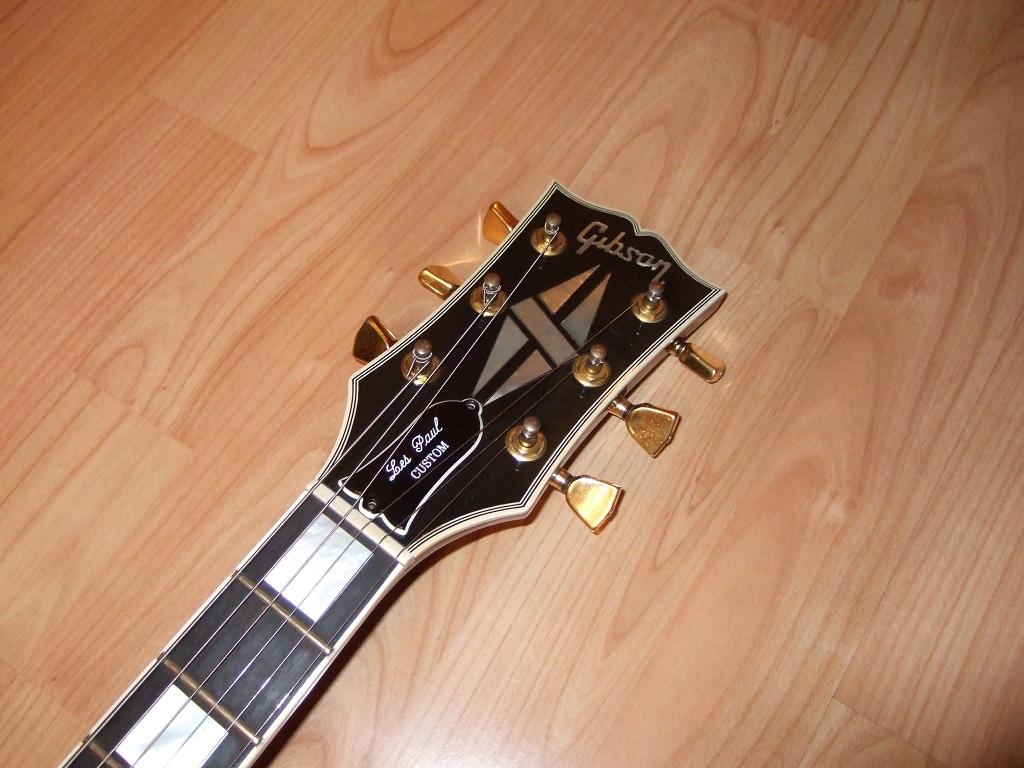 Gibson LP 1977 verification - Gibson USA - Gibson Brands Forums